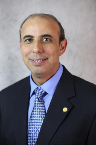Dr Khattab head shot