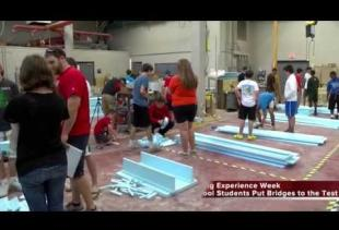 UL Lafayette Engineering Experience Week